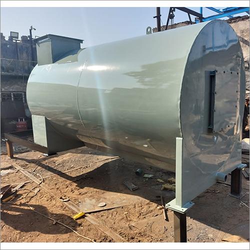 Industrial Bitumen Storage Tank