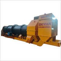 Industrial Mobile Asphalt Plant