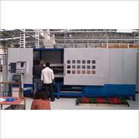 Vehicle Cabin Tilt Cylinder Testing Machine