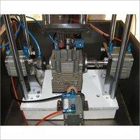 Cylinder Head Leak Testing Machine