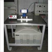 Torque Test Bench For Actuators