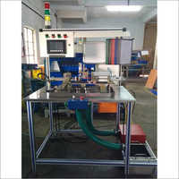 Hydraulic Flow Restrictor Fittings Test Bench