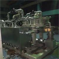 Endurance Testing Oil Pump