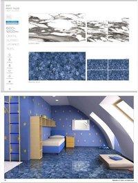 600 x 1200 mm Polished Glazed porcelain floor tiles