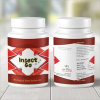 Insect Go- Biological Plant Protector