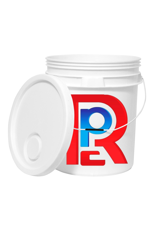25Kg Chocolate Bucket