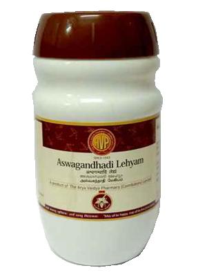 Ashwagandhadi Lehyam 400 Gm