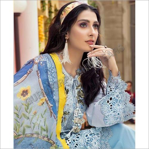 Ladies Pakistani Suits