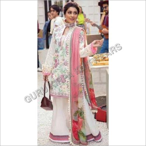 Ladies Pakistani Designer Suit