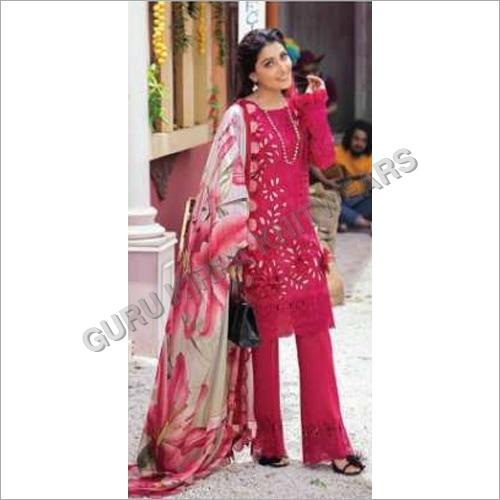 Pakistani Fancy Suit
