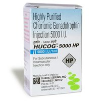 Highly Purified Chorionic Gonadotropin Injections