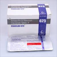 Amoxycillin Potassium Clavulanate Tablets IP