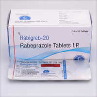 Rabeprazole Tablets IP