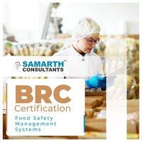 BRC Certification Service