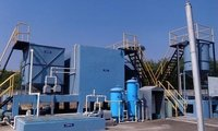 Pretoria Sewage Treatment Plant