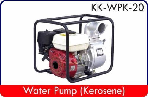 Kisan Kraft Water Pump ( Kerosene) - Kk-wpk-20