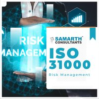 ISO 31000 Certification Services