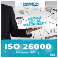ISO 26000 Certification Services