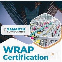 WRAP Certification Services