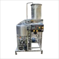 Honey Filter MAchine Capacity 50 kg per Batch