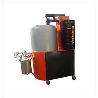 Honey Filter MAchine Capacity 60 kg per Batch