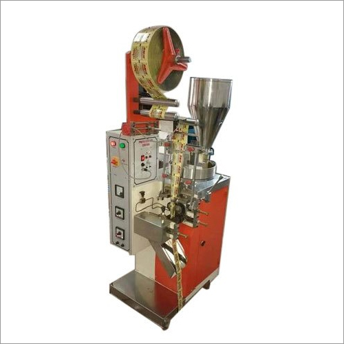 Paan Masala Pouch Packing Machine