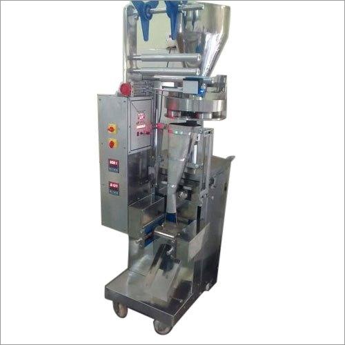 Sabji Masala Packaging Machine