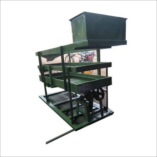 3 HP Supari Channa Machine