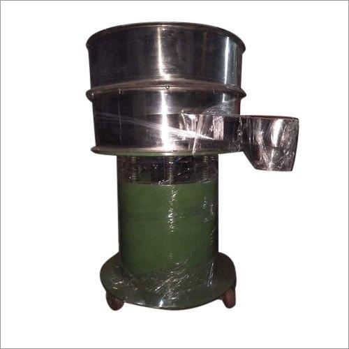 Kattha Powder Vibrater Channa Machine