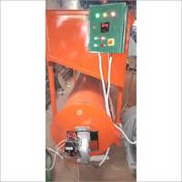 Automatic Supari Dryer Machine