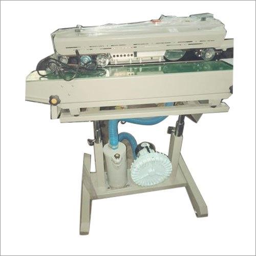 Air Band Sealing Machine