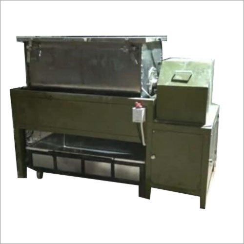 Tobacco Mixer Machine