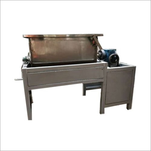 Industrial Paan Masala Powder Mixer Machine