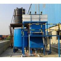 Dubai Sewage Treatment Plant