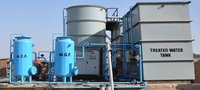 Muscat Sewage Treatment Plant