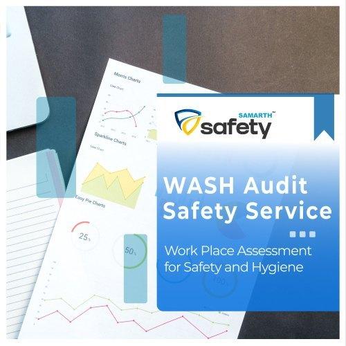 WASH Audit Service