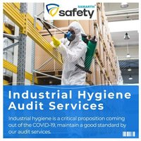 Industrial Hygiene Audit Service