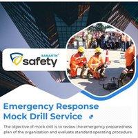 Emergency Response Mockdrill Service