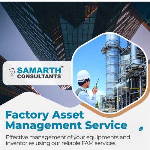 Factory Asset Management Services