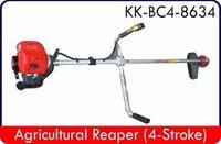 Kisankraft Agricultural Reaper Machine - KK-BC4-8634