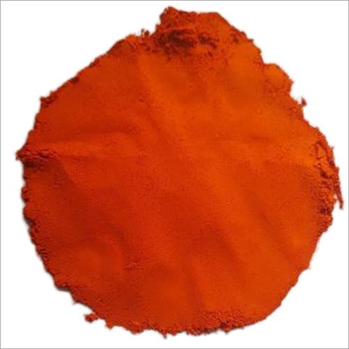 Acid Orange II Dyes