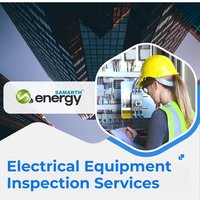Electrical Equipment Inspection Services