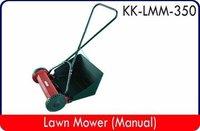 Kisankraft Manual Lawn Mowers - KK-LMM-350