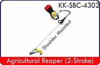 Kisankraft Agricultural Reaper ( Shoulder Mounted) - KK-SBC-4302