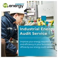 Industrial Energy Audit Services