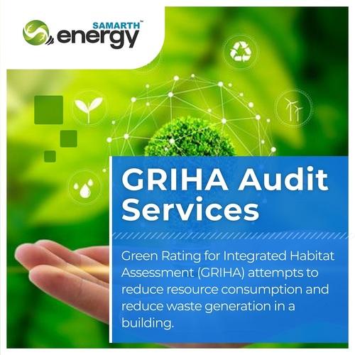Griha Audit Services