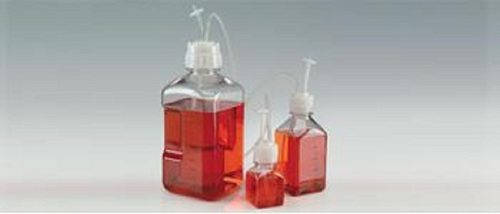 SAINT GOBAIN Bio-Simplex Media Bottle Assembly Systems