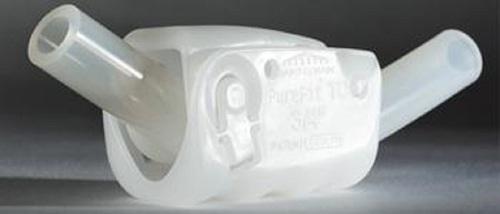 SAINT GOBAIN Pure-Fit TC Tube Clamps