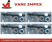 Fasteners for Industrial Valves