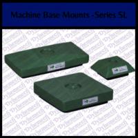 Machine Base Mounts Series  SL